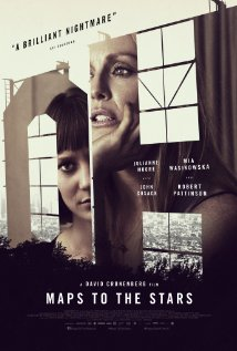 Watch Maps to the Stars Online
