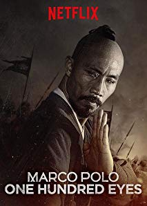 Watch Marco Polo: One Hundred Eyes Online
