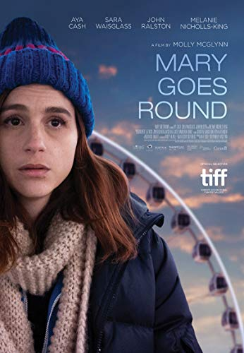 Watch Mary Goes Round Online
