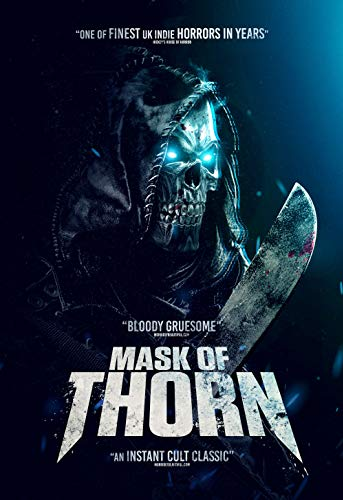Watch Mask of Thorn Online