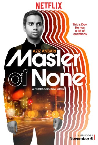 Watch Master of None Online