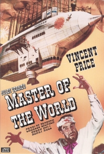Watch Master of the World Online