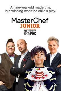 Watch MasterChef Junior Online
