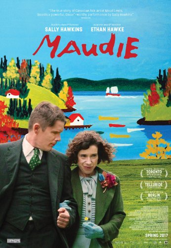 Watch Maudie Online
