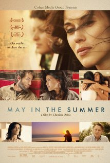 Watch May in the Summer Online