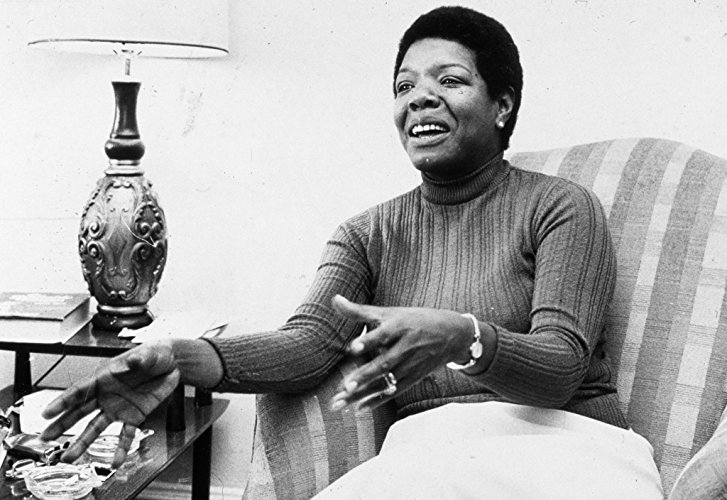 Watch Maya Angelou and Still I Rise Online