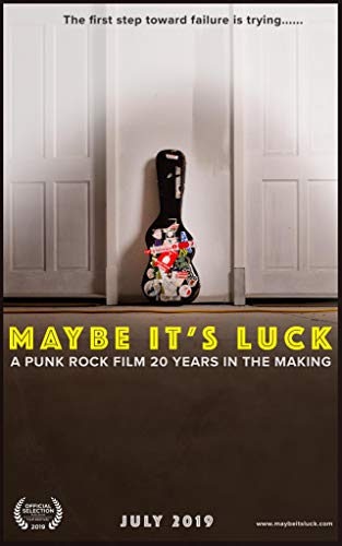 Watch Maybe It's Luck Online