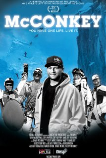 Watch McConkey Online