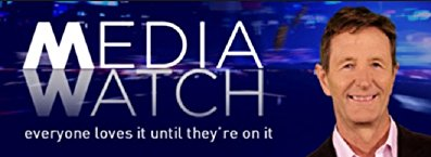 Watch Media Watch Online