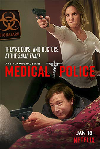 Watch Medical Police Online