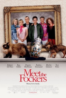 Watch Meet the Fockers Online