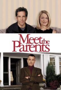 Watch Meet the Parents Online