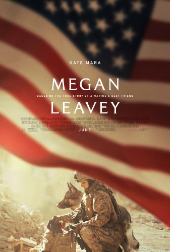 Watch Megan Leavey Online