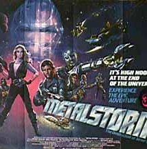 Watch Metalstorm: The Destruction of Jared-Syn Online