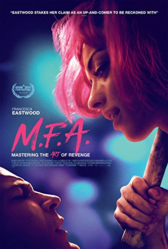 Watch M.F.A. Online