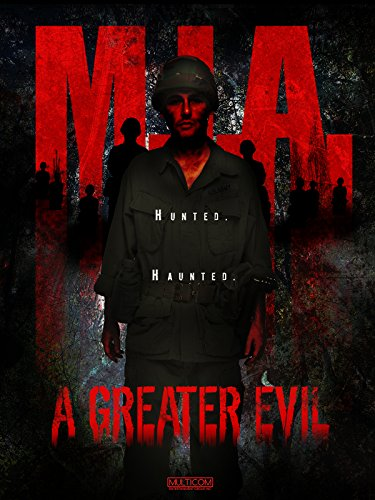 Watch M.I.A. A Greater Evil Online