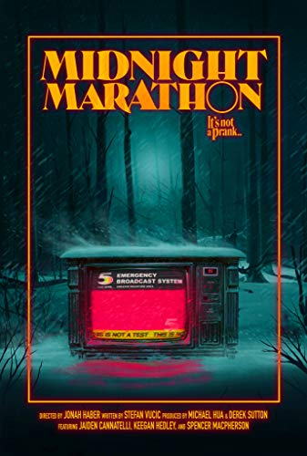 Watch Midnight Marathon Online