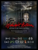 Watch Midnight Return: The Story of Billy Hayes and Turkey Online