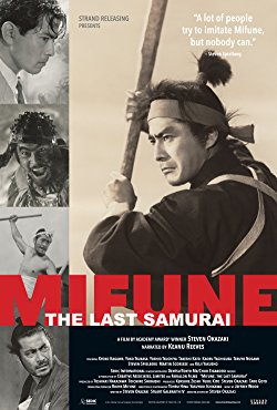 Watch Mifune: The Last Samurai Online