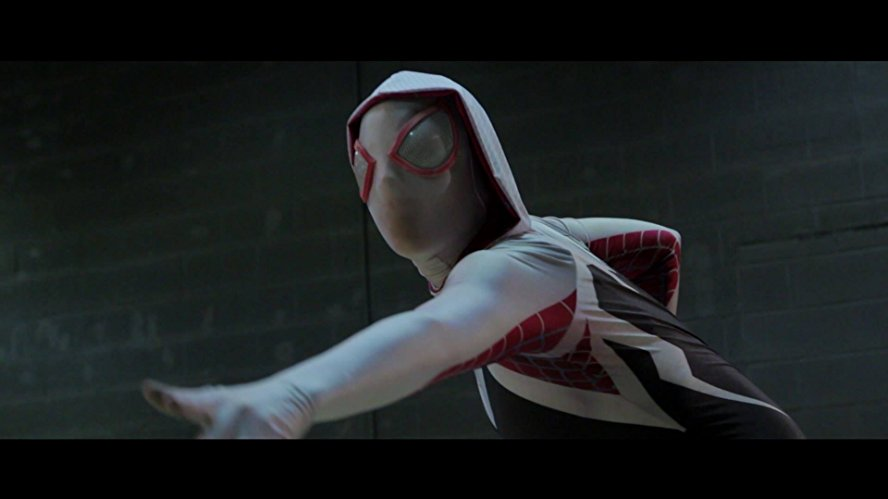 Watch Miles Morales: Final Day Online