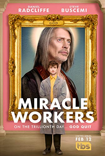 Watch Miracle Workers Online