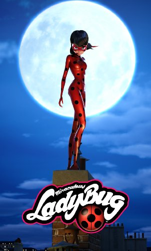 Watch Miraculous: Tales of Ladybug & Cat Noir Online