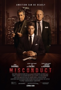 Watch Misconduct Online