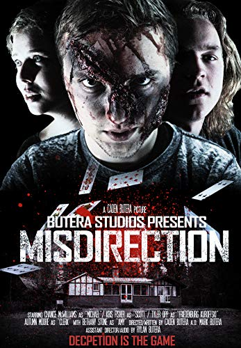 Watch Misdirection: The Horror Comedy Online