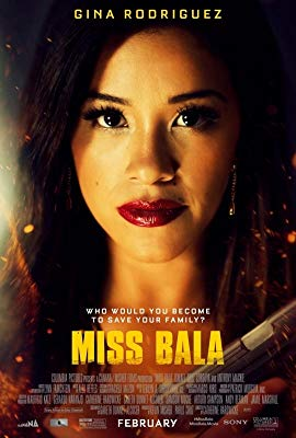 Watch Miss Bala Online