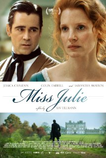 Watch Miss Julie Online
