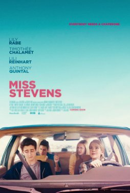 Watch Miss Stevens Online