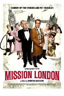 Watch Mission London Online