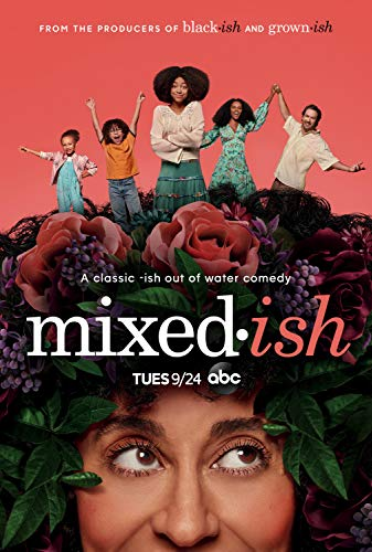 Watch Mixed-ish Online