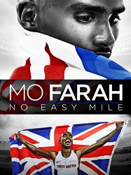Watch Mo Farah: No Easy Mile Online