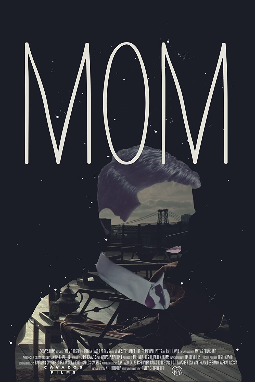 Watch Mom Online