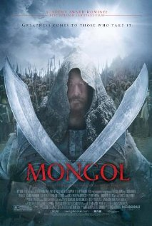 Watch Mongol: The Rise of Genghis Khan Online