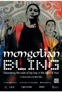 Watch Mongolian Bling Online