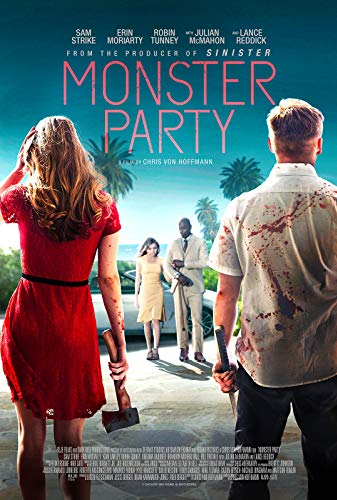 Watch Monster Party Online