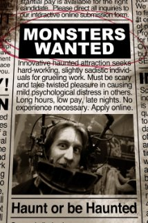 Watch Monsters Wanted Online