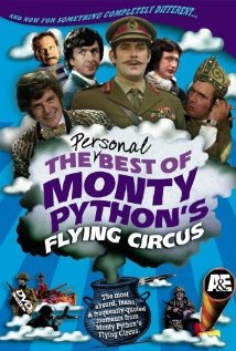 Watch Monty Python's Flying Circus Online