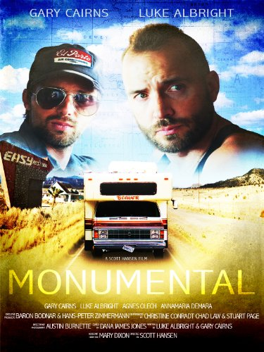Watch Monumental Online