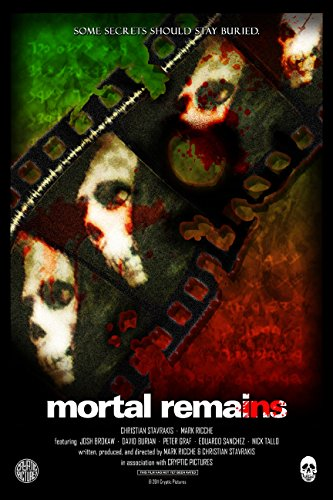 Watch Mortal Remains Online