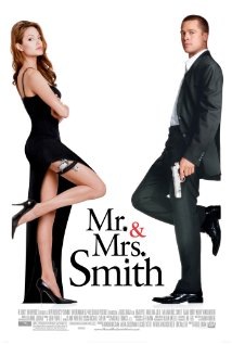 Watch Mr. & Mrs. Smith Online