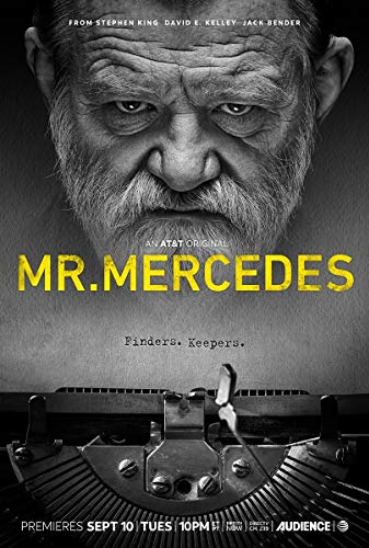 Watch Mr. Mercedes Online