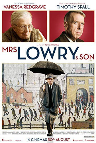 Watch Mrs. Lowry and Son Online