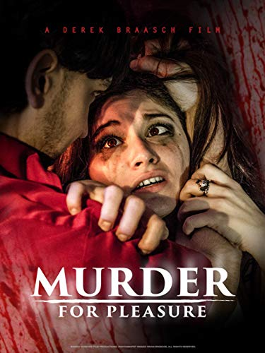Watch Murder for Pleasure Online