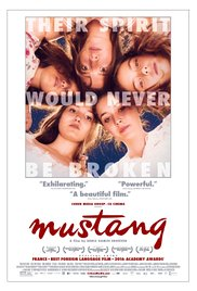 Watch Mustang Online