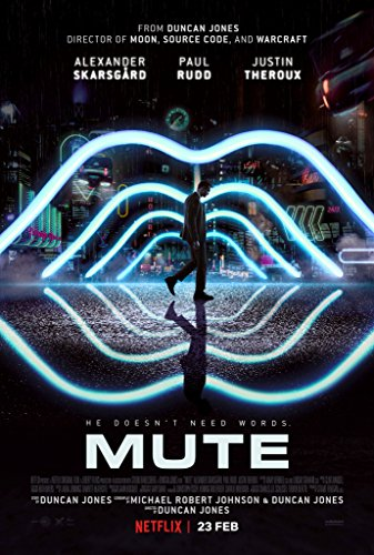 Watch Mute Online