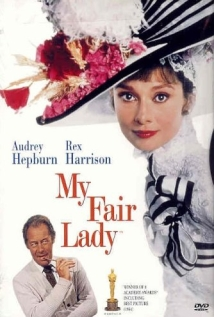 Watch My Fair Lady Online