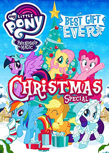 Watch My Little Pony: Best Gift Ever Online